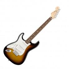 Fender Standard Stratocaster Lh Rw-Bsb