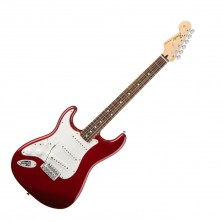 Fender Standard Stratocaster Lh Rw-Car