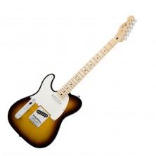 Fender Standard Telecaster Lh Mn-Bsb
