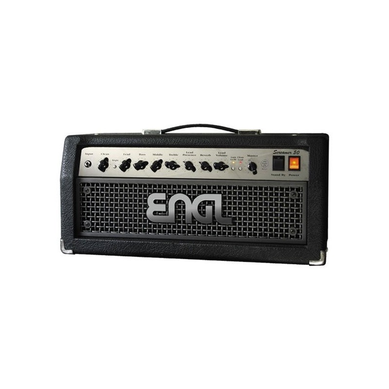 Engl Screamer 50 E-335