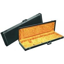 Fender Jazz Bass Deluxe Case Black