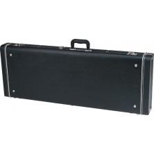 Fender Jazz / Precision Bass Serie Pro Case Black