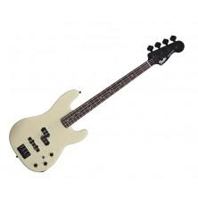 Fender Artist Series Duff Mckagan Precision Bass Pearl White