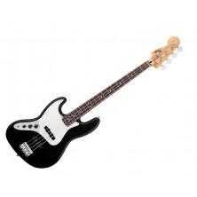 Fender Standard Jazz Bass Black (Zurdos)