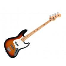 Fender Standard Jazz Bass Mf Brown Sunburst