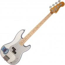 Fender Artist Series Steve Harris Precision Bass Olympic White