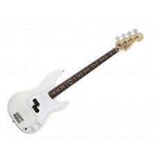 Fender Standard Precision Bass Rf Arctic White