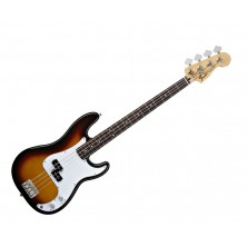 Fender Standard Precision Bass Rf Brown Sunburst