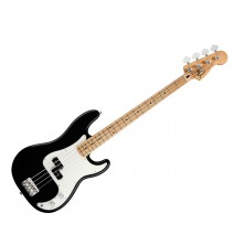 Fender Standard Precision Bass Mf Black