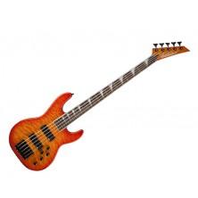 Jackson Js3Vqm Concert Bass Rf Ta