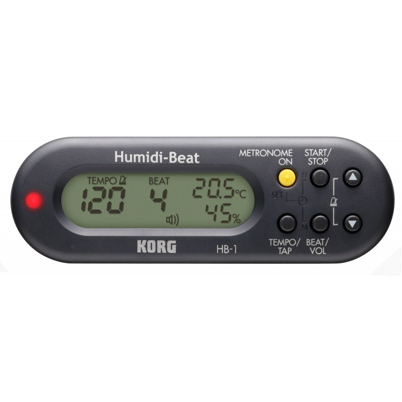 Korg Humidi-Beat Black