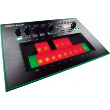 Roland Aira Tb-3 Touched Bassline