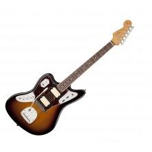 Fender Kurt Cobain Jaguar Nos Lh Rf 3Csb