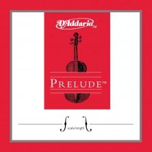 D'Addario J1010 Prelude 1/2 Medium Juego