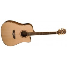 Washburn Wd-30S Ce N Natural