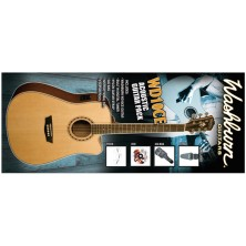Washburn Wd-10 Ce Pack