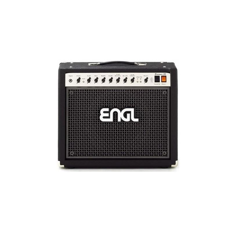 Engl Screamer 50 E-330
