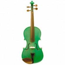 Stentor Harlequin 4/4 Verde