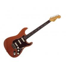 Fender Fsr Stratocaster Tbx Boost Player Rf Atr