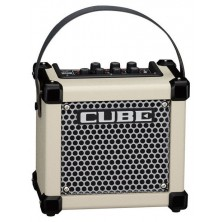 Roland Micro Cube M-Cube Gx W Blanco