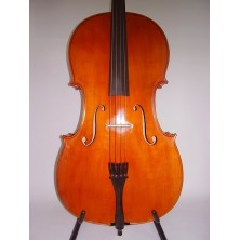 Gliga Gems I Antiqued 3/4 Cello
