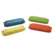 Hohner Happy Verde