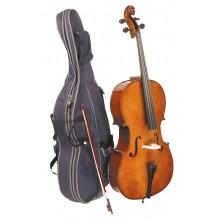 Stentor Student I 1/2 Cello