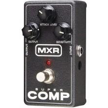 Dunlop Mxr M-132 Super Comp
