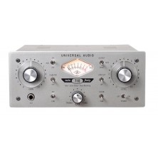 Universal Audio 710 Twin-Finity Mic Pre & D.I.