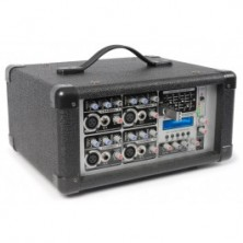 Power Dynamics Pdm-C804A Mp3/Echo