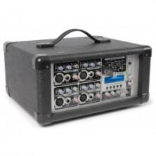Power Dynamics Pdm-C804A Mp3/Echo