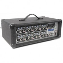 Power Dynamics Pdm-C808A Mp3/Echo