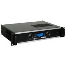 Power Dynamics Pda-B500