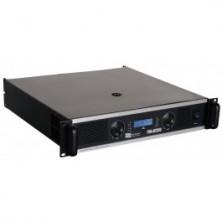 Power Dynamics Pda-B2500