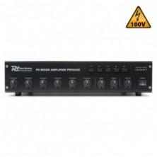 Power Dynamics Pdv060Z Linea 4 Zonas 60W