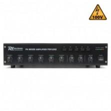 Power Dynamics Pdv120Z Linea 4 Zonas 120W