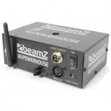 Beamz Pro Wi-Powerhouse A Bateria 2.4Ghz Dmx