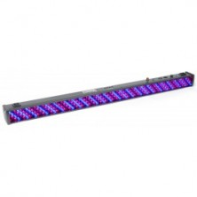 Beamz Pro Lcb-320 Color Bar 320 Rgb Leds 16 Secciones Dmx
