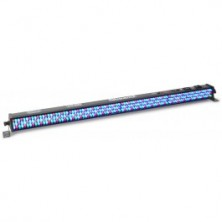 Beamz Lcb-252 Bar 8 Segmentos 252X 10Mm Rgb Leds Dmx