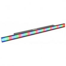 Beamz Pro Lcb-384 Color Bar 384 Rgb Leds 12 Secciones Dmx