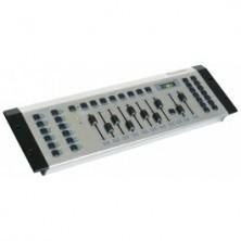 Beamz Dmx-192S Controlador Dmx 192 Canales