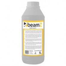 Beamz Liquido De Burbujas Para Maquinas De Burbujas, 1 Litro