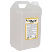 Beamz Liquido De Burbujas Para Maquinas De Burbujas, 5 Litros