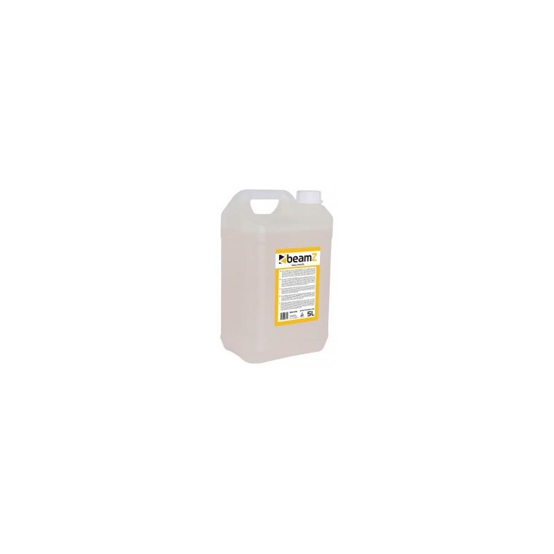 Beamz 5 Litros De Liquido De Nieve Para Usar Con 160.565 Y 160.568