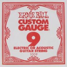 Ernie Ball 09 Plana El