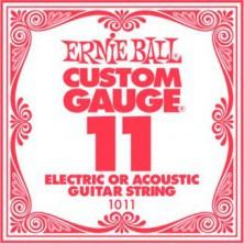Ernie Ball 11 Plana El