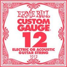 Ernie Ball 12 Plana El