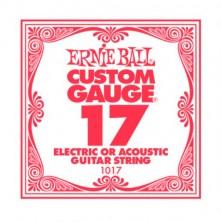 Ernie Ball 17 Plana El