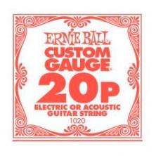 Ernie Ball 20 Plana El