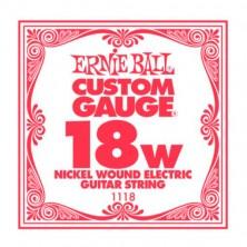 Ernie Ball Entorchada 018